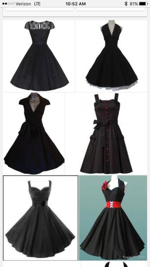 Dress Inspirtation