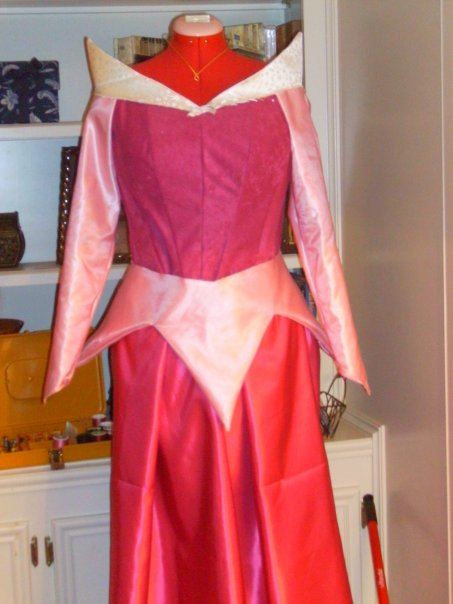 Sleeping Beauty Pattern Hack Example