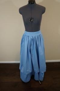Skirt Front 2