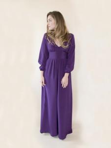 Alix Dress - By Hand London