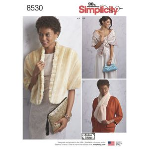 simplicity-fur-accessories-pattern-8530-envelope-front