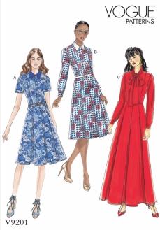 Vogue Patterns V9201